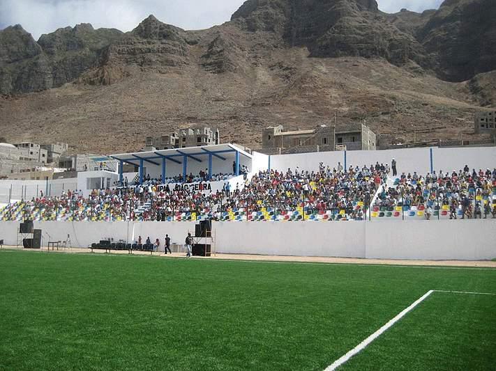 Estádio João Serra, Ponta do Sol, Santo Antão