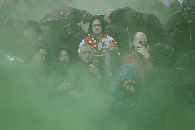 Adeptos Feyenoord