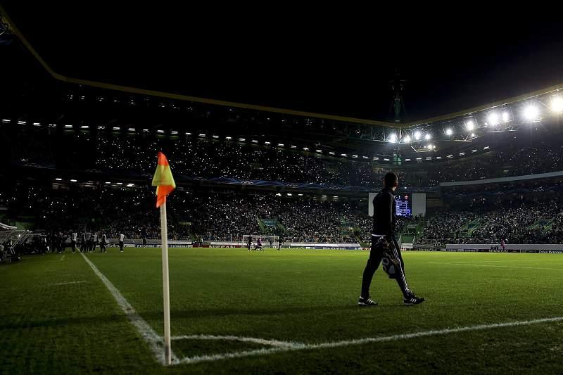 Estádio Alvalade XXI