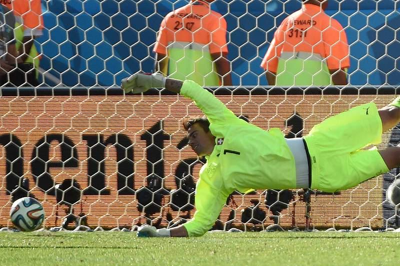 Benaglio anuncia retirada da seleção