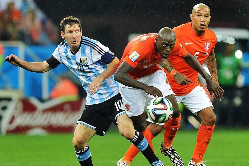 Holanda-Argentina