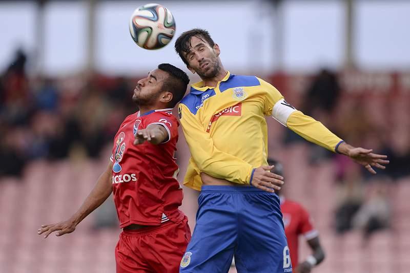 Gil Vicente vs Arouca