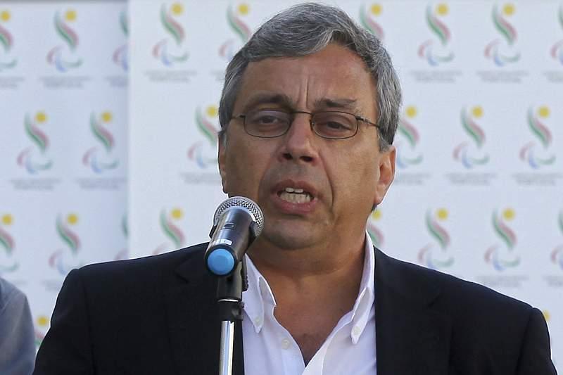 Presidente do Comité Paralímpico Português
