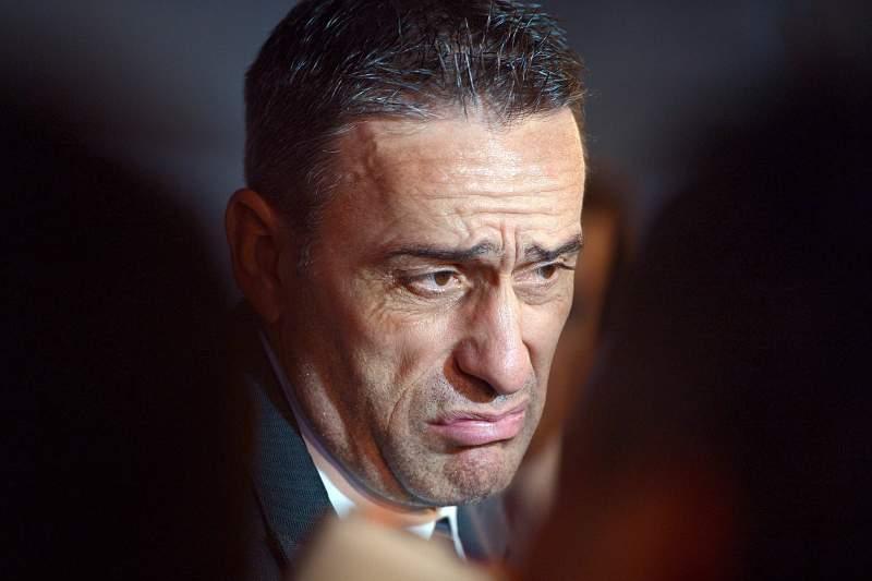 Paulo Bento deixa Seleção de Portugal