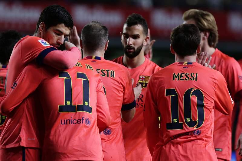 FC Barcelona na final da Taça do Rei de Espanha pela 39.ª vez