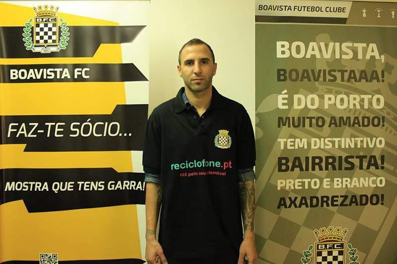 Agustin Peña, médio uruguaio
