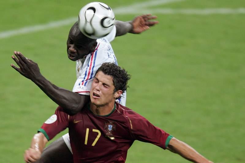 França vs Portugal