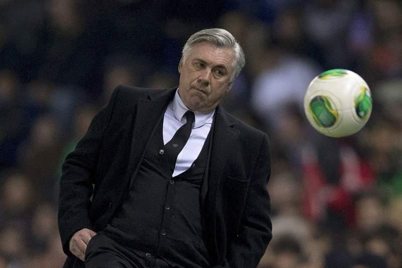RCD ESPANYOL VS. REAL MADRID
