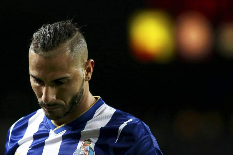 Quaresma trocou o FC Porto pelo Besiktas