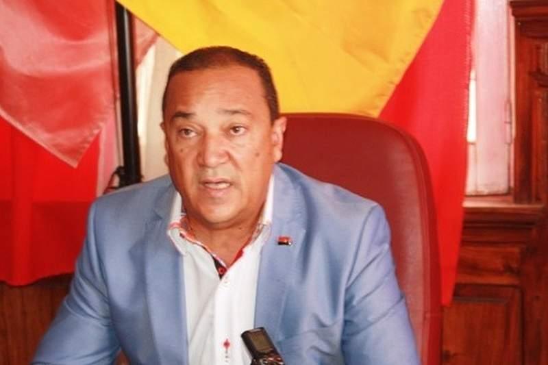Crise no Benfica do Lubango afasta vice-presidente