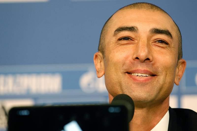 New coach of Schalke 04