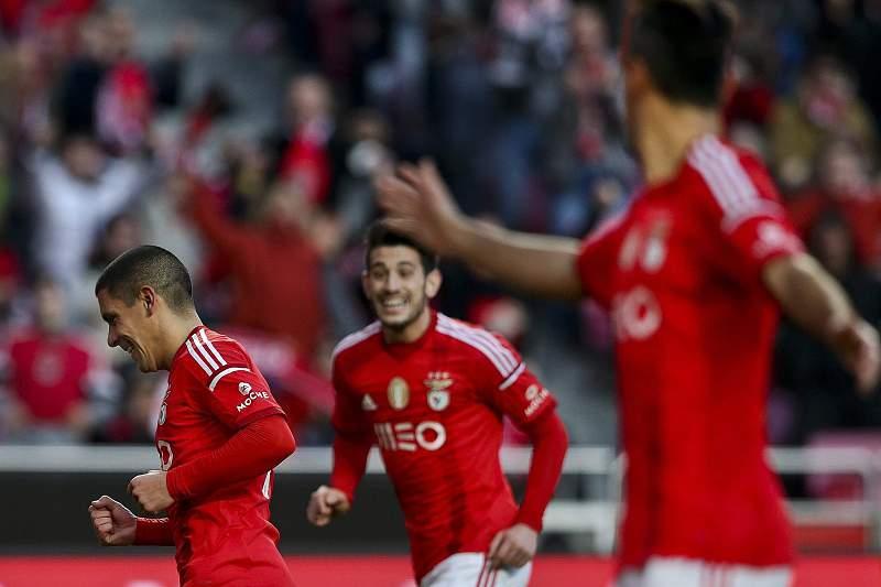 Benfica e Boavista