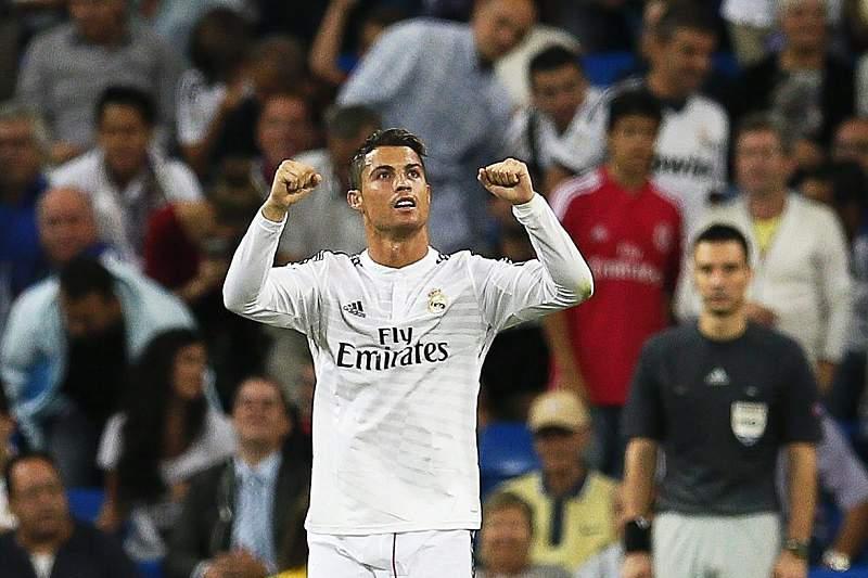 Real Madrid imp