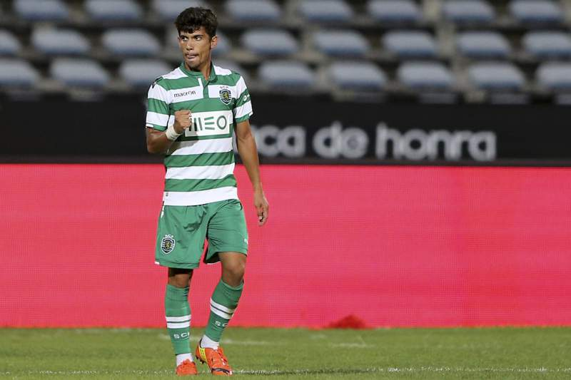 André Martins (Sporting)