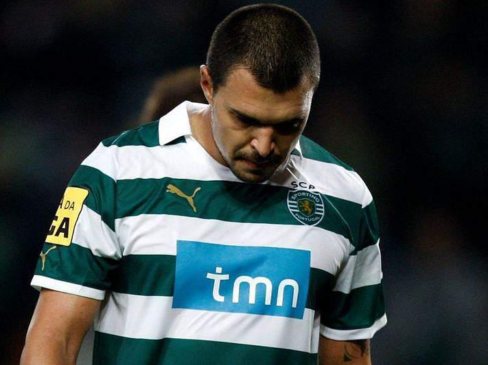 Bojinov ameaça queixar-se do Sporting à UEFA e ao TAS