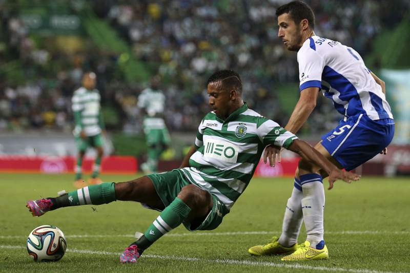 Sporting Lisbon vs FC Porto
