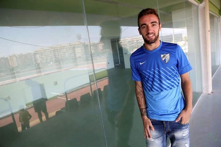 Darder é alvo do FC Porto