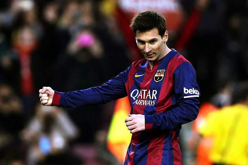 FC Barcelona vs Levante UD