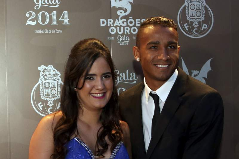 Danilo e Clarice