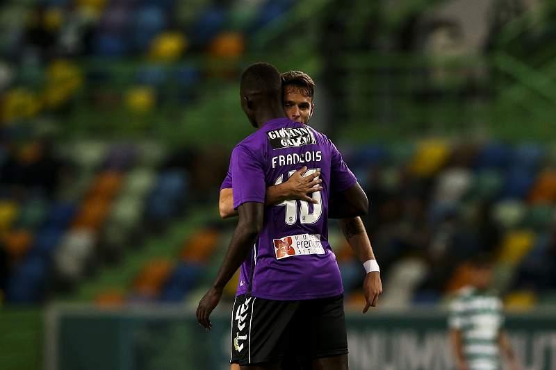 François e Miguel Lourenço