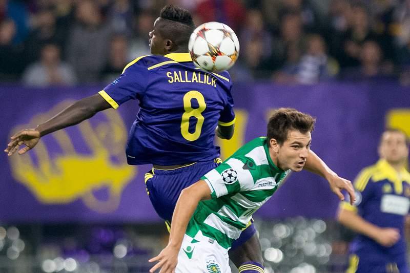 Maribor e Sporting