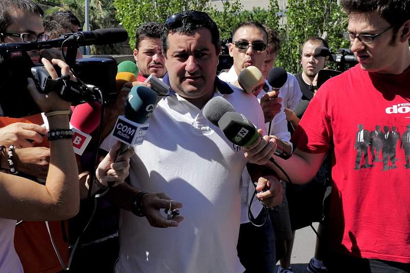 Mino Raiola admite concorrer à presidência da FIFA