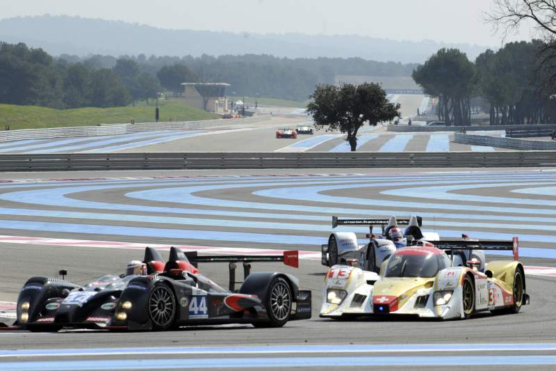 Le Mans Series no Estoril