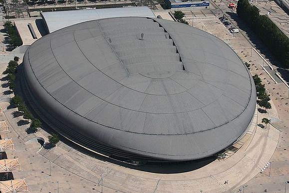 Pavilhão Atlântico - MEO Arena