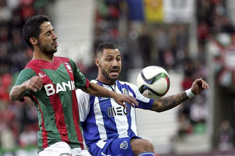 Marítimo vs Porto