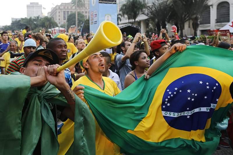 Adeptos Brasil