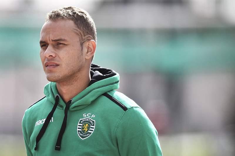 Ewerton estreia-se a titular no Sporting