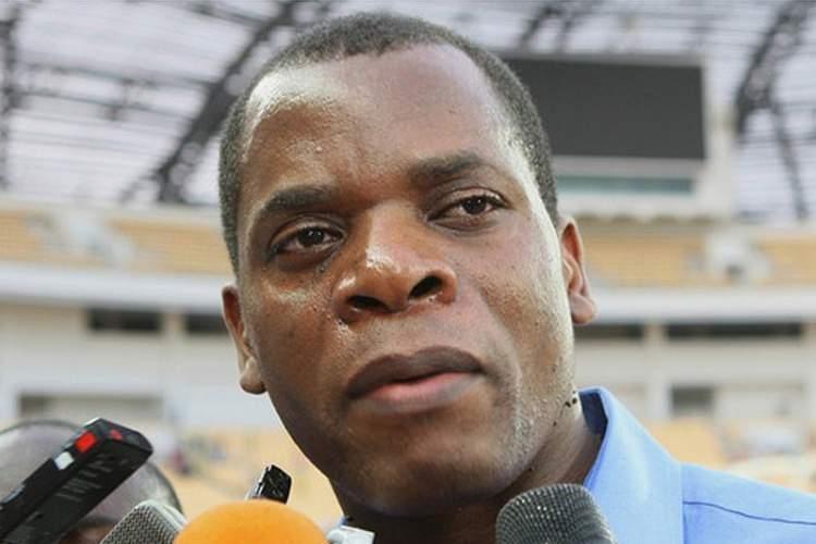 Tomás Faria Petro de Luanda