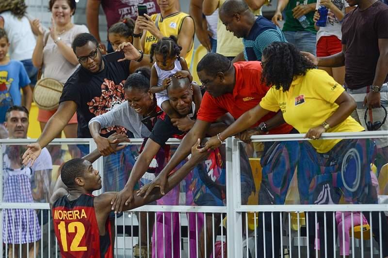 yannick moreira basquetebol angola
