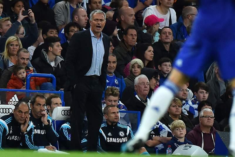 Mourinho prefere Diego Costa a Falcao ou Aguero