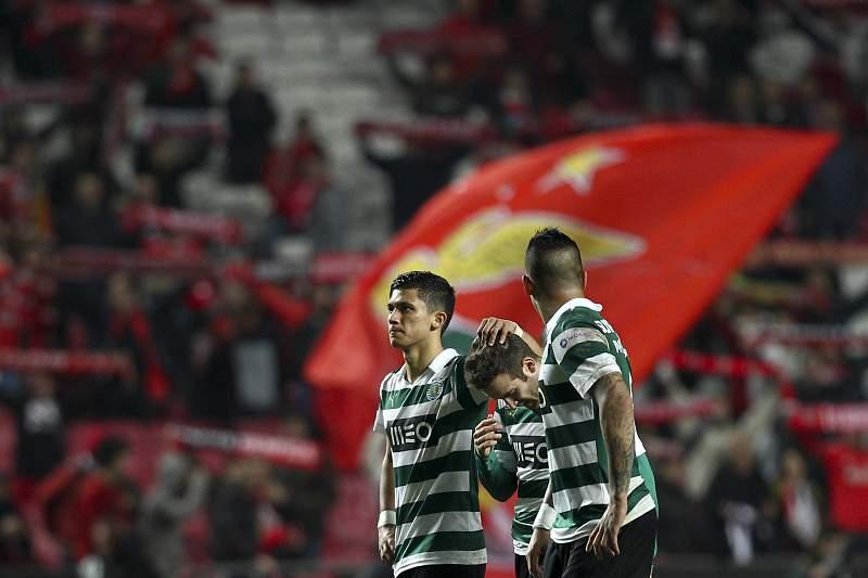 Montero, Capel e Rojo na Luz