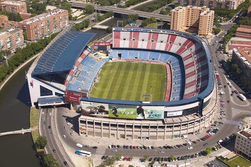 Estádio Vicent Calderon