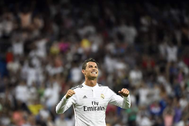 Cristiano Ronaldo pode sagrar-se o melhor na Europa