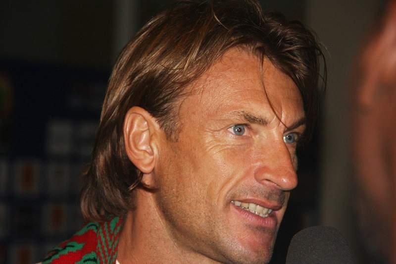 Hervé Rénard, novo técnico da Costa do Marfim