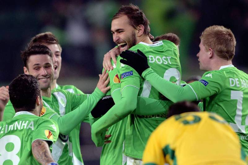 Sporting perde na Alemanha