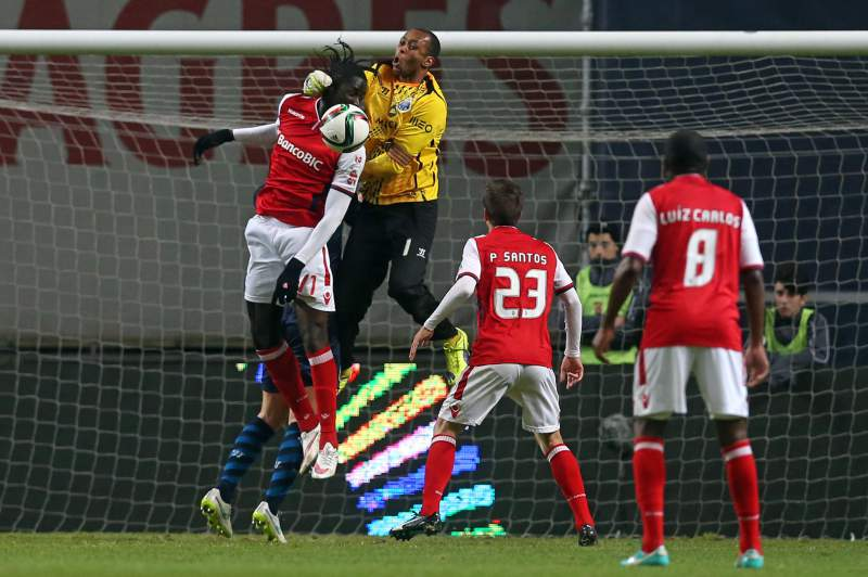 Braga - FC Porto