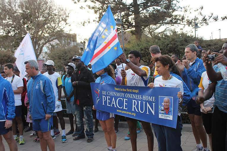 Corrida da Paz