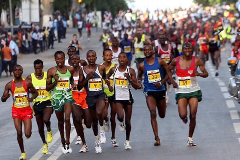 Corrida São Silvestre de Luanda