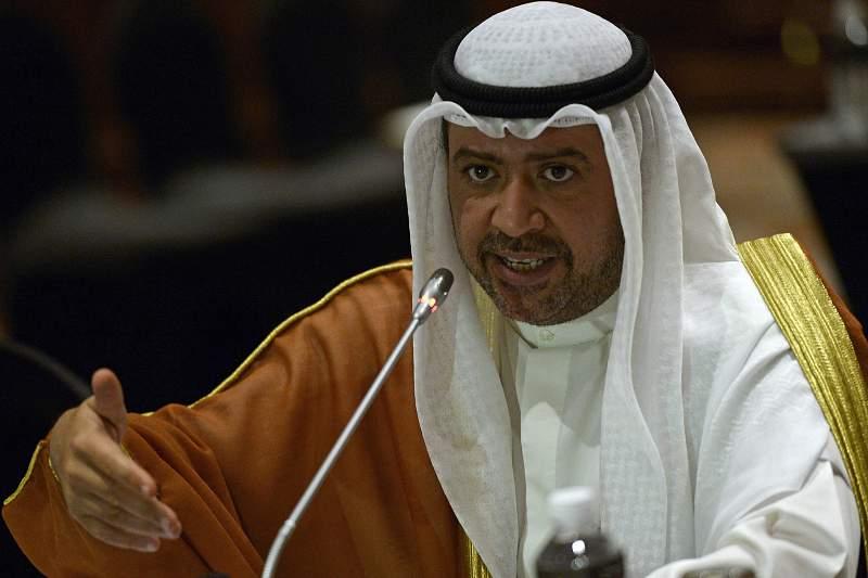 Ahmad Al-Fahad Al-Sabah reeleito presidente da Associação dos Comités Olímpicos