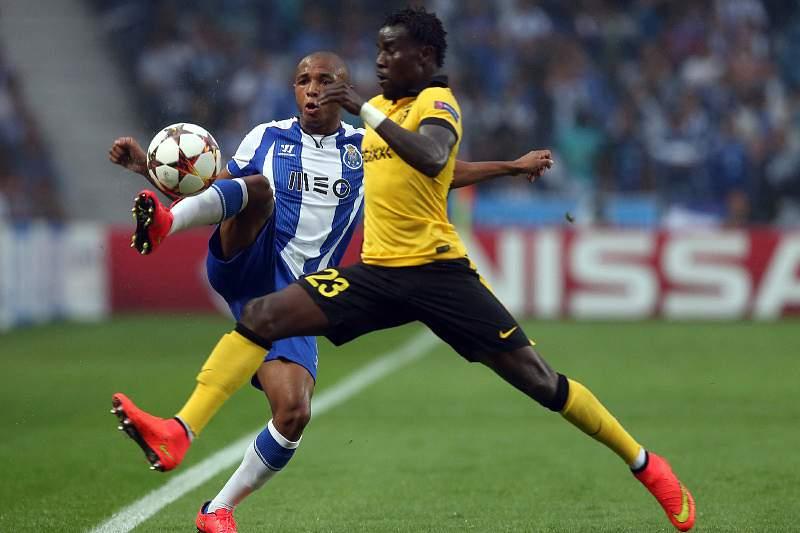 Liga dos Campeões - FC Porto 2-0 Lille