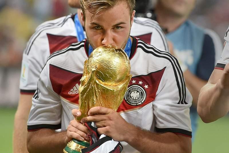 Alemanha vs Argentina