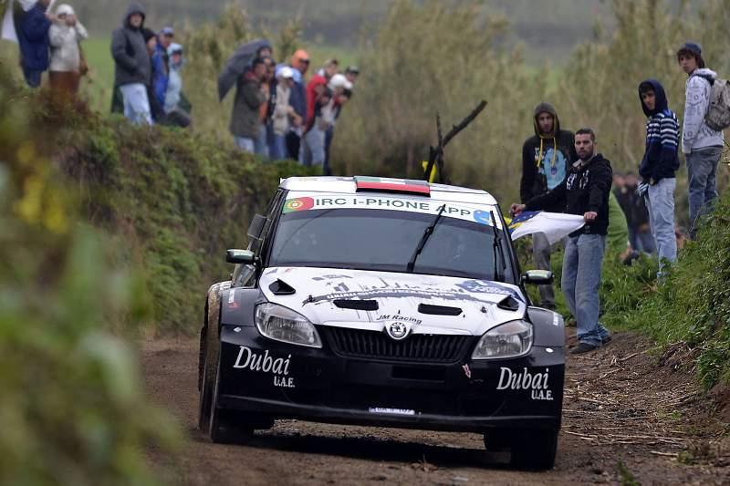 Sata Rallye Açores
