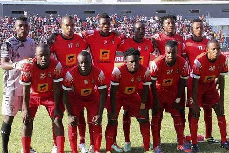 Benfica do Lubango