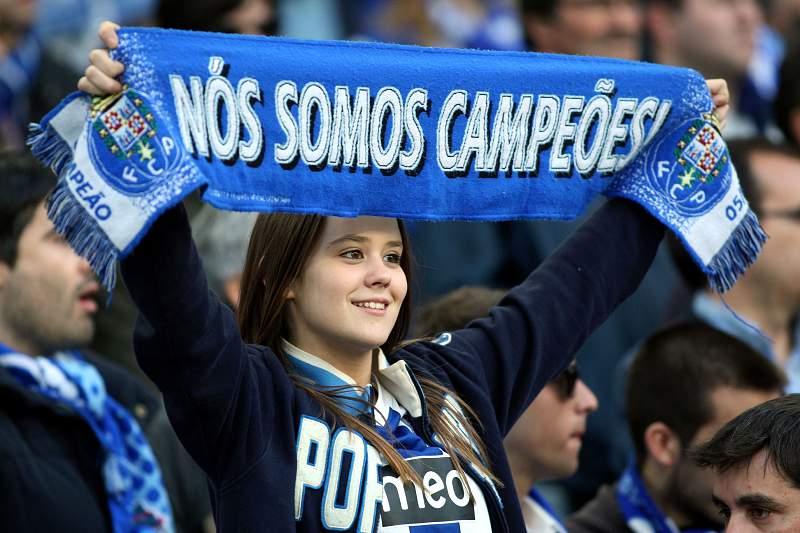 Adepta do FC Porto