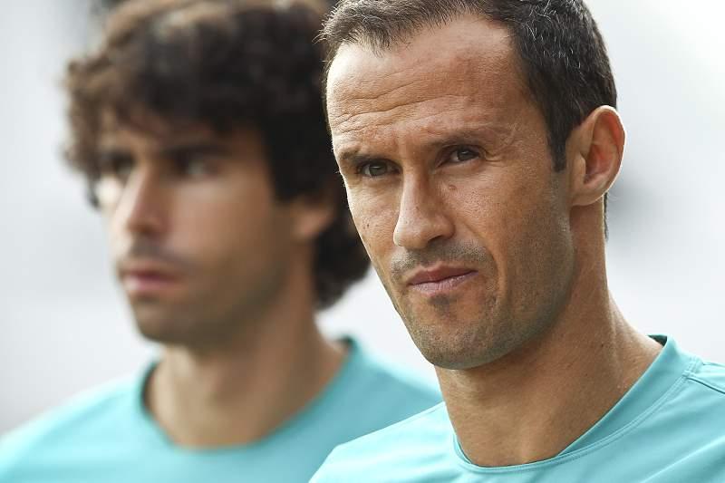 Ricardo Carvalho regressa à seleção três anos depois