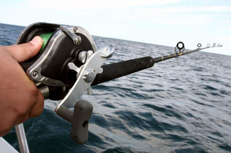 Pesca Desportiva Geral
